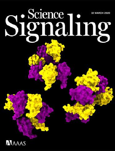 Science Signalling Magazine 2020